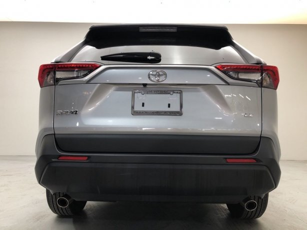 2019 Toyota RAV4 for sale