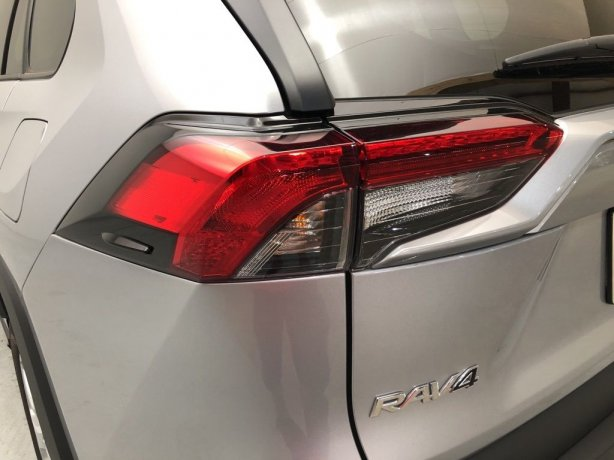used 2019 Toyota RAV4 for sale