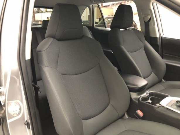 cheap Toyota RAV4 for sale Houston TX
