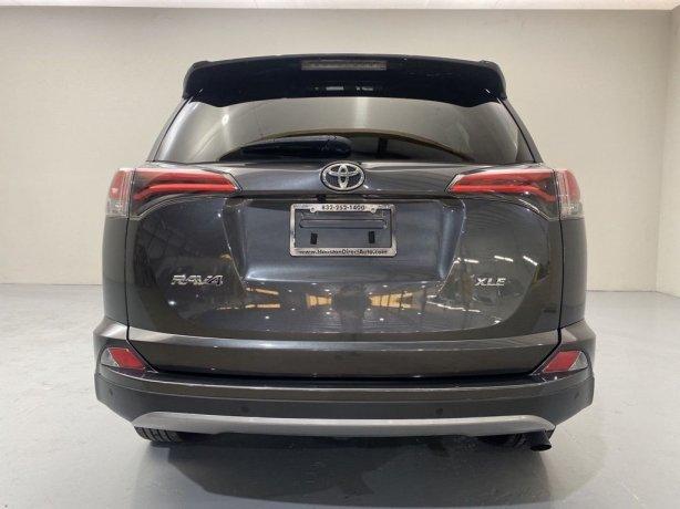 2017 Toyota RAV4 for sale