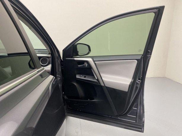 used 2017 Toyota RAV4 for sale near me