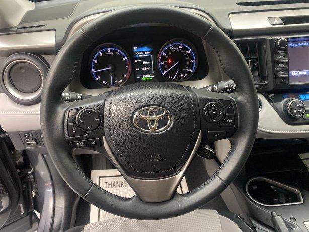2017 Toyota RAV4 for sale near me