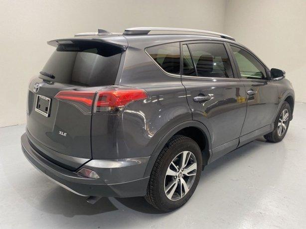 used Toyota RAV4