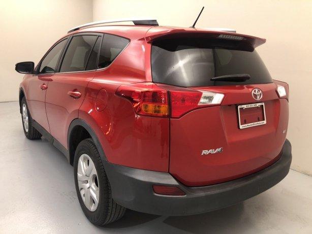 Toyota RAV4 for sale near me