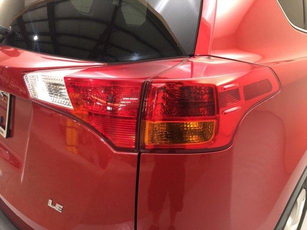 used Toyota RAV4 for sale near me