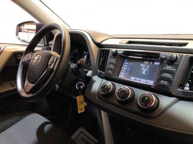 cheap Toyota RAV4 near me
