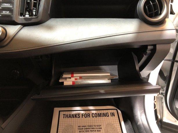 cheap used 2018 Toyota RAV4 for sale