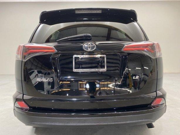 2018 Toyota RAV4 for sale