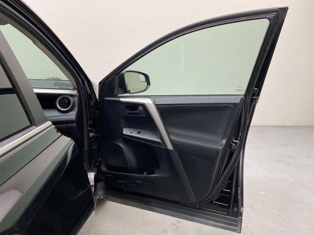 used 2018 Toyota RAV4 for sale near me