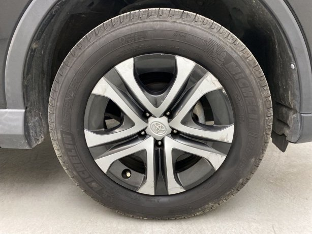Toyota 2018 for sale Houston TX