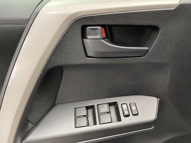 used 2018 Toyota RAV4