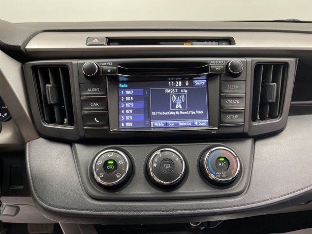 good used Toyota RAV4 for sale