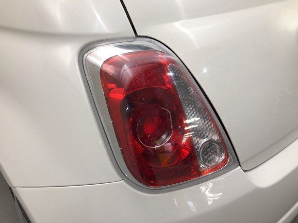 used 2013 Fiat 500 for sale