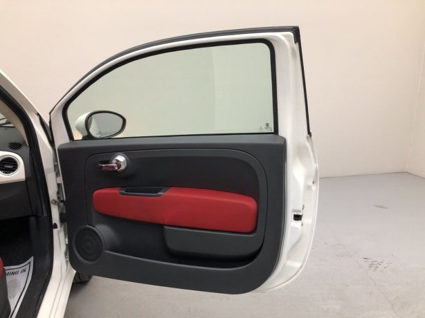 Fiat for sale near me