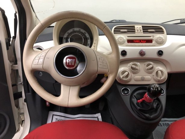used Fiat for sale near me