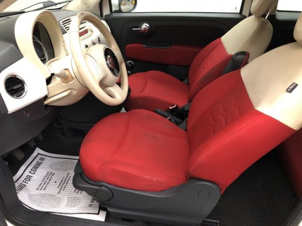 2013 Fiat 500 for sale near me