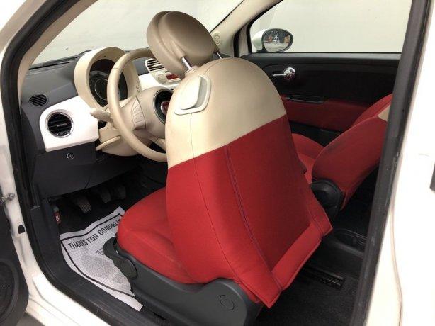 2013 Fiat in Houston TX