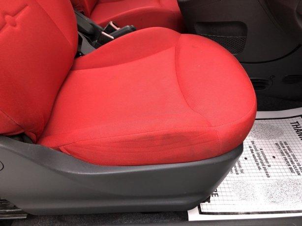 cheap Fiat 500 for sale Houston TX