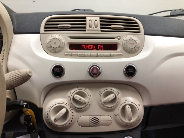 used Fiat for sale Houston TX
