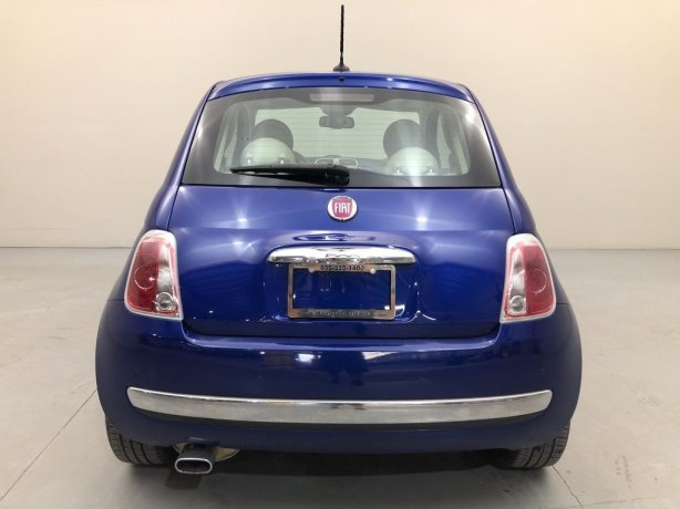 used 2013 Fiat for sale