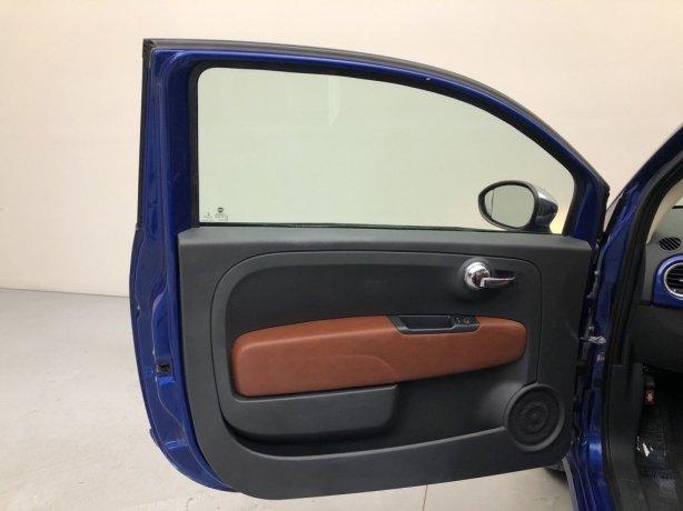 used 2013 Fiat 500