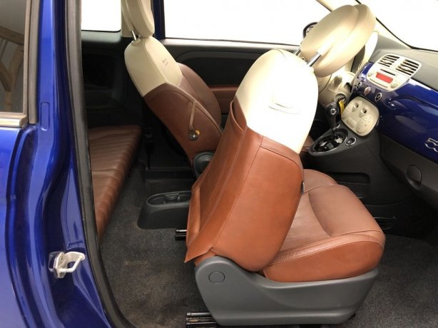 cheap 2013 Fiat for sale Houston TX