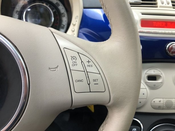 good used Fiat 500 for sale
