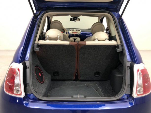 good 2013 Fiat 500 for sale