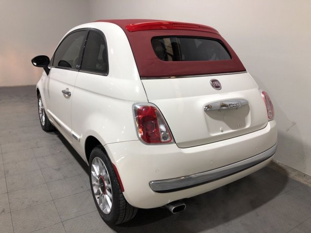 Fiat 500c for sale near me