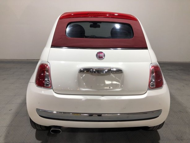 used 2012 Fiat for sale