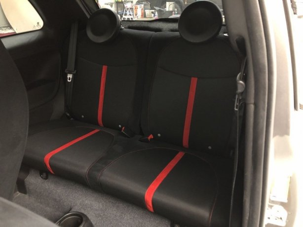 2013 Fiat 500 for sale Houston TX