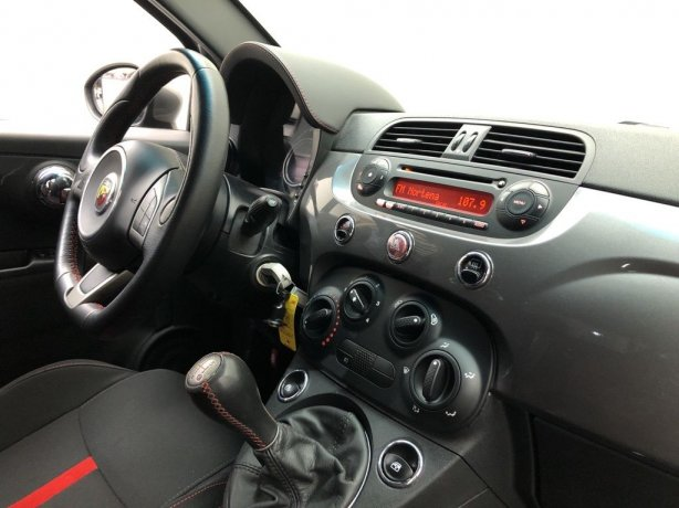 cheap Fiat 500 for sale