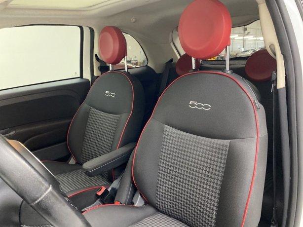 Fiat 2018