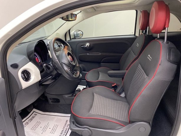 Fiat 2018 for sale