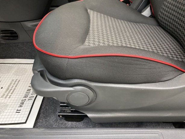 used 2018 Fiat 500 for sale Houston TX