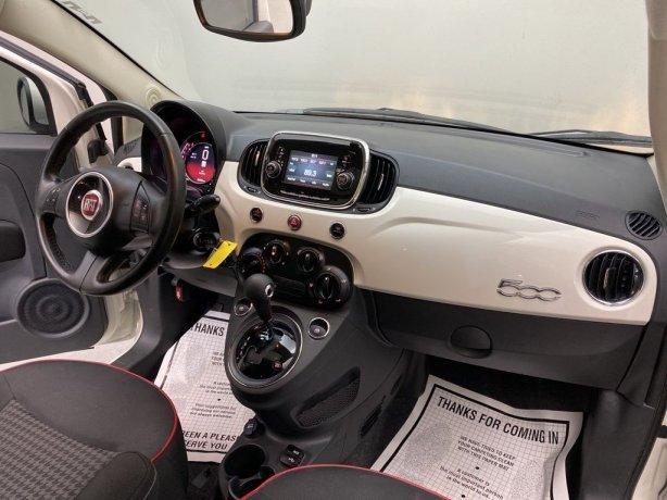 cheap Fiat