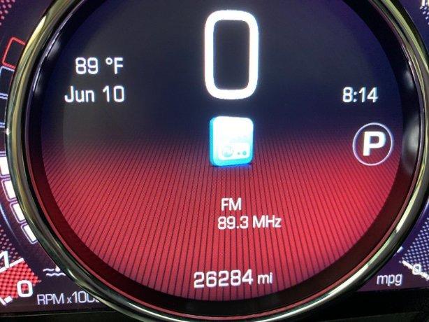 Fiat 2018 for sale Houston TX