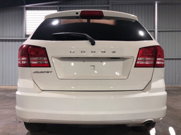 used 2017 Dodge Journey for sale