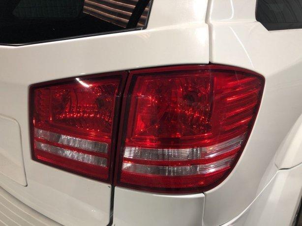 used 2017 Dodge Journey