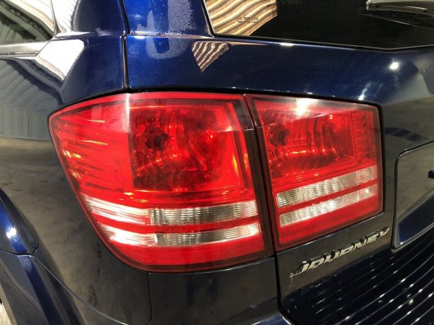 used Dodge Journey for sale near me
