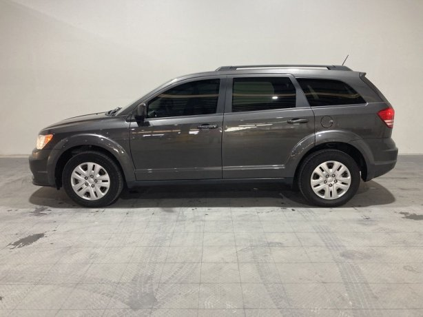 Used Dodge Journey for sale in Houston TX.  We Finance!