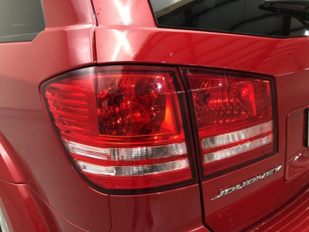 used 2018 Dodge Journey for sale