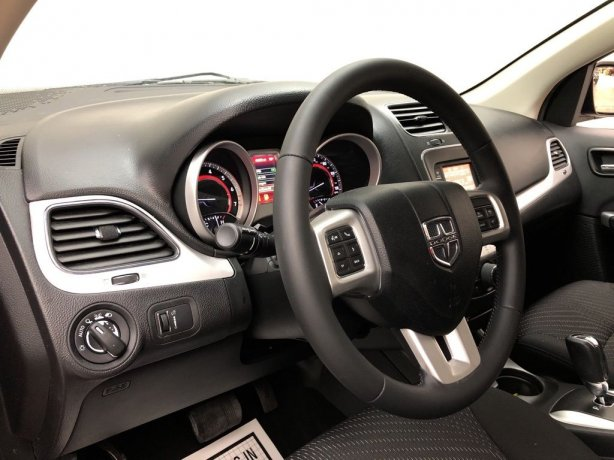 2018 Dodge Journey for sale Houston TX