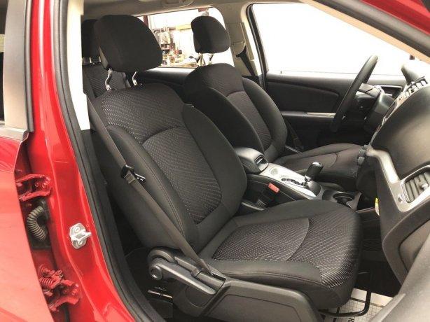 cheap Dodge Journey for sale Houston TX