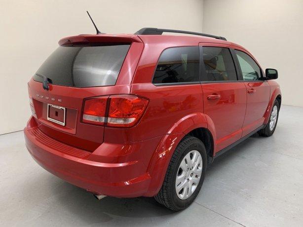 Dodge Journey for sale near me