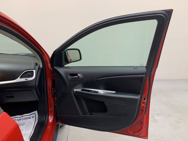used 2015 Dodge Journey for sale near me