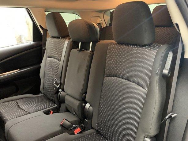 2015 Dodge Journey for sale Houston TX