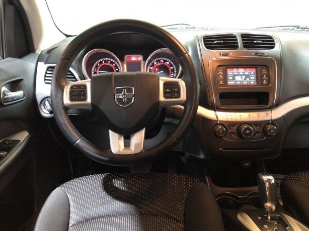 used 2016 Dodge