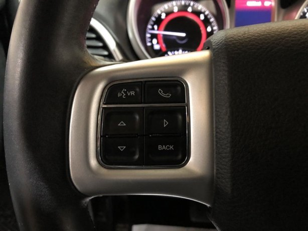 used Dodge Journey for sale Houston TX