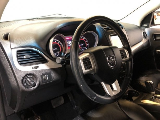 used 2012 Dodge Journey for sale Houston TX